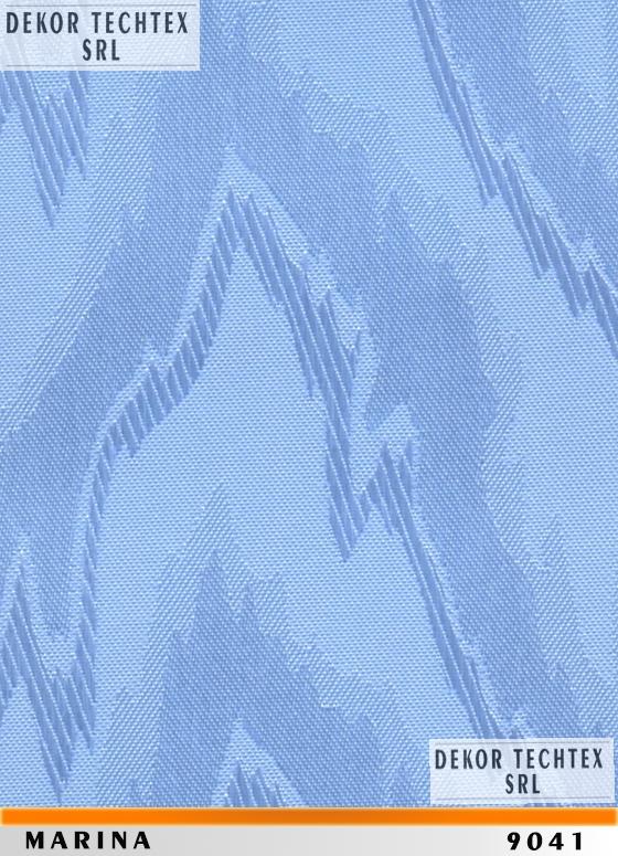 Jaluzele verticale 127mm Marina