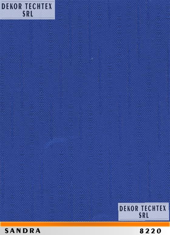 Jaluzele verticale 127mm Sandra