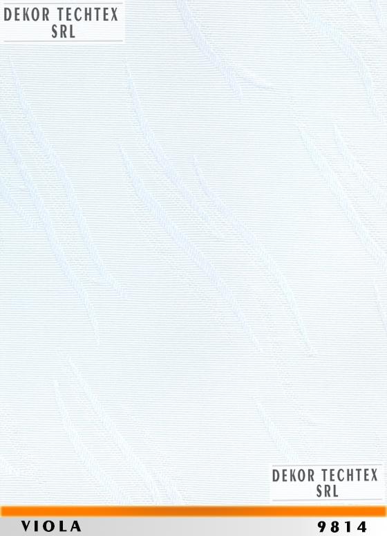 Jaluzele verticale 127mm Viola